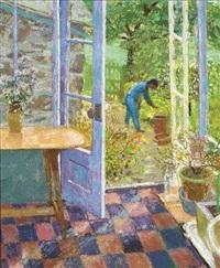 interior and garden by jack millar