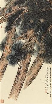 松树 by xu zihe