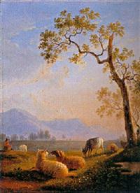 pacolo nella campagna romana by martin verstappen