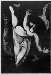 dancer by joseph vogel