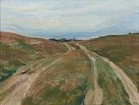 landscape by erik raadal