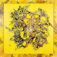 condensazione nel giallo by pham tang