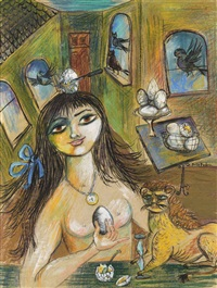 hortensia und ihr liebhaber by bele bachem