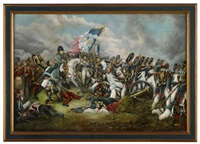 battle of waterloo by joseph relinger
