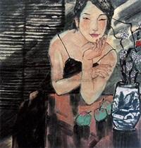 无题 by zou jianping