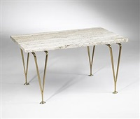 table by hugh acton