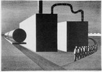 industrialization by herman roderick volz