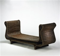 bench by tom dixon