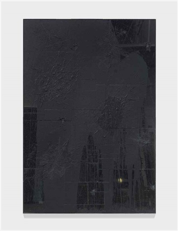 spring by rashid johnson