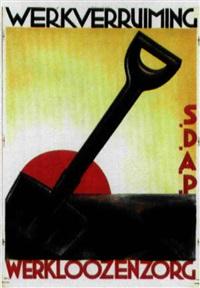 s.d.a.p. werkloozenzorg by meijer bleekrode