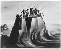 fishermen by herman roderick volz