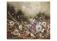 flower by kuniko yoda