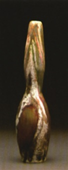 vase by arno lehmann