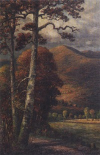in the valley by frederick leo hunter