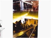escalera mecánica by eduardo g. kaibide