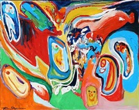 composition by finn pedersen