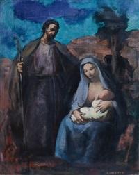 maternità by silvio consadori