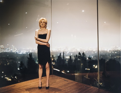w september 9 by philip lorca dicorcia