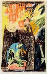 barcelona by paul rené gauguin