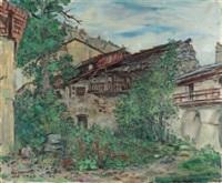 scorcio rustico by oscar saccorotti