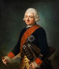 portrait des prinzen friedrich eugen von württemberg by anonymous-german (18)