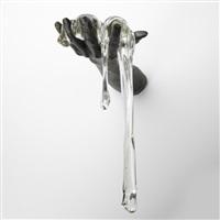 jari jari gelas (glass fingers) by miles van rensselaer