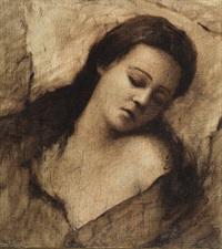 donna dormiente by mario lisa