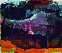 millenium i by judith fischer-hansen