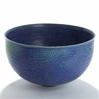 a bowl by peter stengade