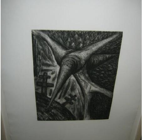 untitled by bill jensen
