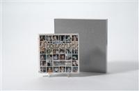 starstruck: elizabeth taylor, mohammed ali, sophia loren & al pacino (portfolio of 4) by gary lee boas