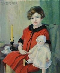 my favorite doll by jessie goodwin preston