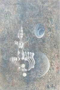 série monde inachevé by henri maccheroni
