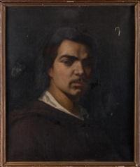 portrait d'honoré de balzac jeune by jean-léon gérôme