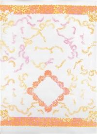 fiocchi rosa by stefano arienti