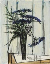 vaso di fiori by bernard buffet