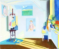studio by axel bentzen