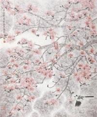 春来富贵 by tu guoxi
