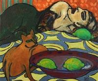 limone by karen kjaer laursen
