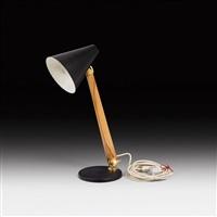 tischlampe by franz hagenauer