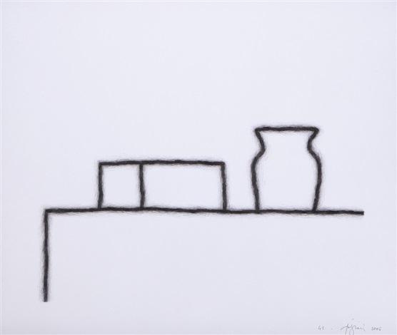 paesaggio by tino stefanoni