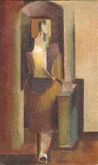 figurine by hans spiegel