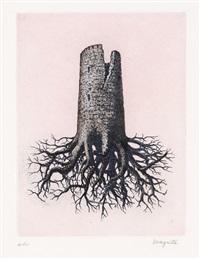 la folie almayer by rené magritte