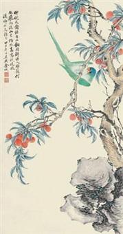 诗意图 by zhao yunhe