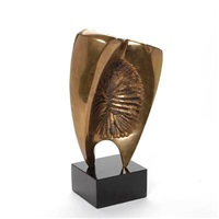 sculpture by lis hooge-hansen