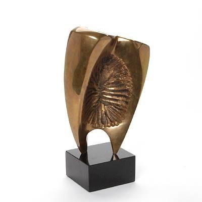 sculpture by lis hooge hansen