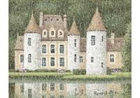 castle (aveyron) by ryusuke nishimura