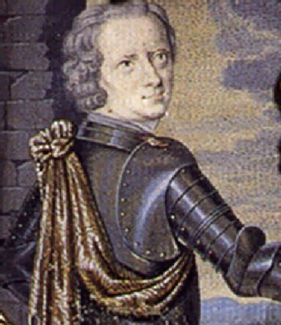 den oldenborgske kongerække fra christian i til frederik den v by johann jacob bruun