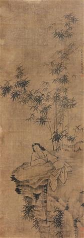 观音 by zhang feng