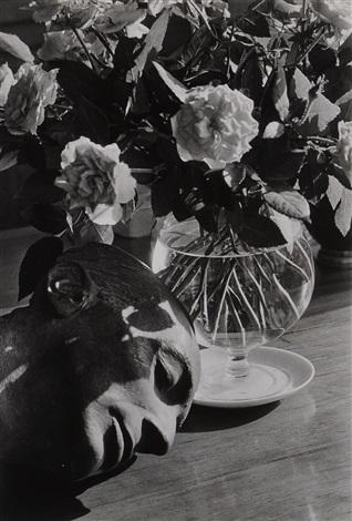 still life by andré kertész